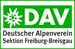 Logo DAV Freiburg