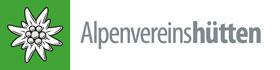 Alpenvereinshütten-Logo
